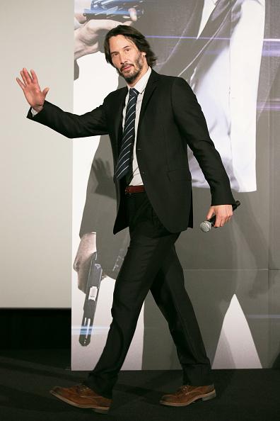 東京「'John Wick: Chapter 2' Japan Premiere」:写真・画像(17)[壁紙.com]