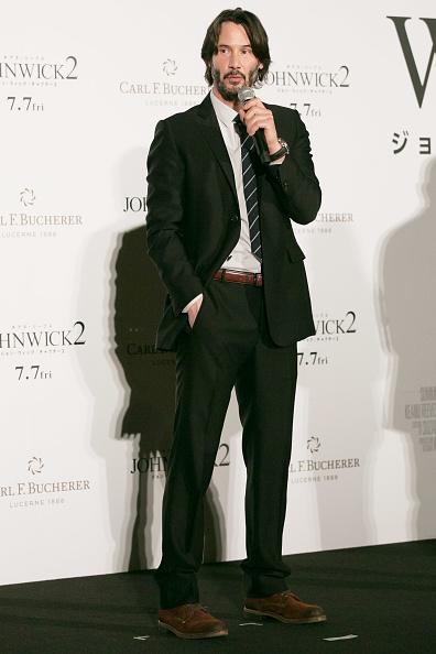 東京「'John Wick: Chapter 2' Japan Premiere」:写真・画像(16)[壁紙.com]