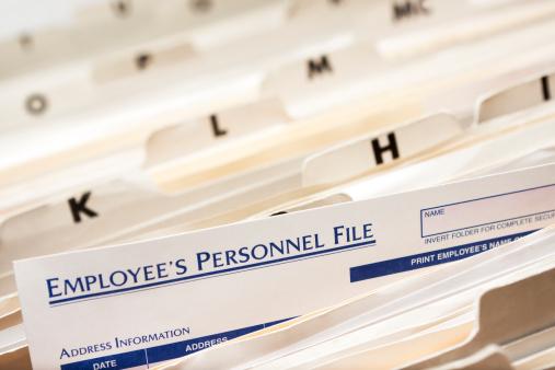 Human Resources「Employee's Personnel File」:スマホ壁紙(17)