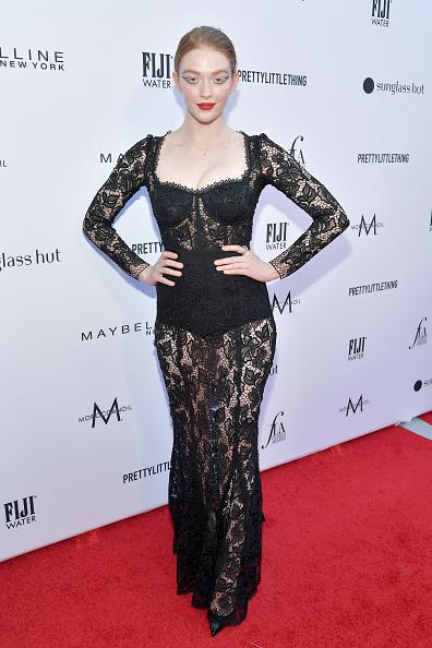 アイライナー「The Daily Front Row Fashion LA Awards 2019 - Red Carpet」:写真・画像(4)[壁紙.com]