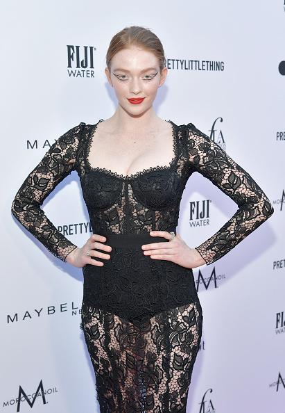 アイライナー「The Daily Front Row Fashion LA Awards 2019 - Red Carpet」:写真・画像(3)[壁紙.com]