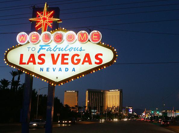 Las Vegas「Las Vegas Strip Exteriors」:写真・画像(0)[壁紙.com]