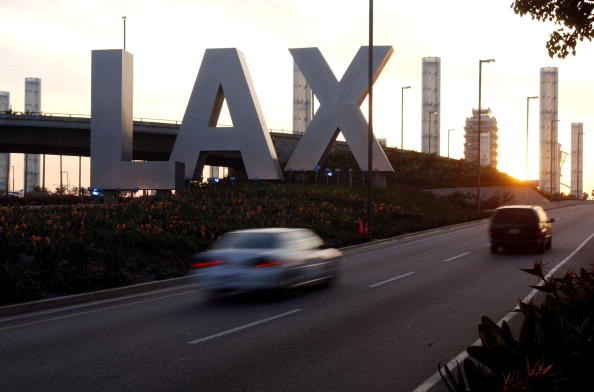 LAX Airport「Los Angeles International Airport Possible Site of Future Attacks」:写真・画像(6)[壁紙.com]