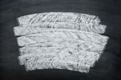 Chalk - Art Equipment「chalkboard」:スマホ壁紙(2)