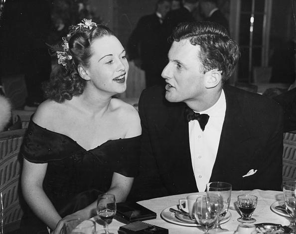Fred Ramage「Beatrice Campbell And Sam Goldwyn Jnr」:写真・画像(10)[壁紙.com]