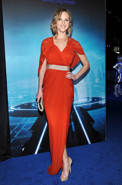 "El Capitan Theatre「World Premiere Of Walt Disney's ""TRON: Legacy"" - Arrivals」:写真・画像(6)[壁紙.com]"
