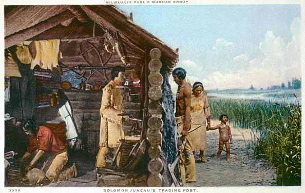 North America「SOLOMON JUNEAU'S TRADING POST」:写真・画像(15)[壁紙.com]