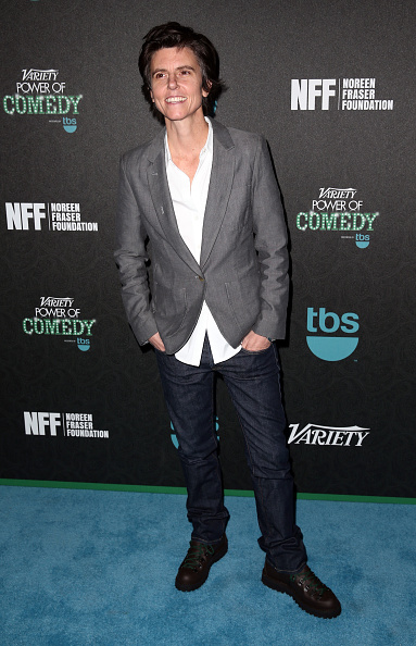 Making Money「Variety's 5th Annual Power Of Comedy Presented By TBS Benefiting The Noreen Fraser Foundation - Arrivals」:写真・画像(6)[壁紙.com]