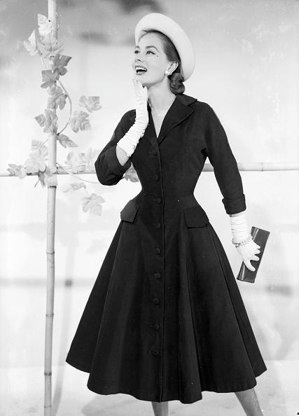 1950-1959「Brilkie Elegance」:写真・画像(1)[壁紙.com]