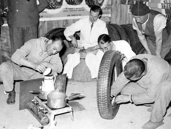 Mechanic「Pit Supper」:写真・画像(16)[壁紙.com]