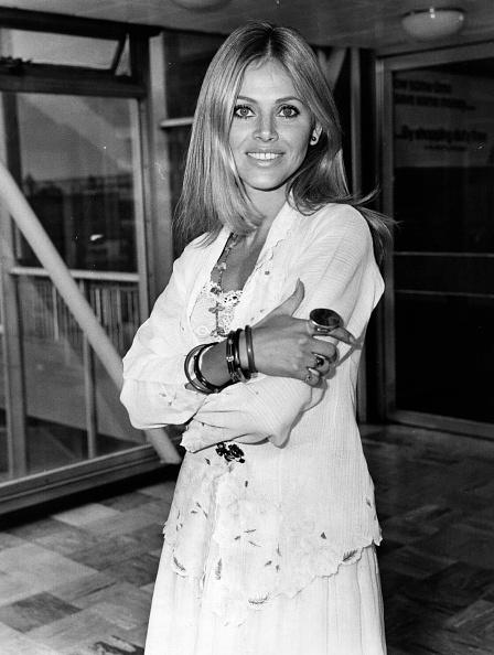 Jewelry「Britt Ekland」:写真・画像(7)[壁紙.com]
