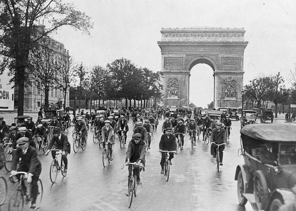Paris - France「Cycle Race」:写真・画像(17)[壁紙.com]