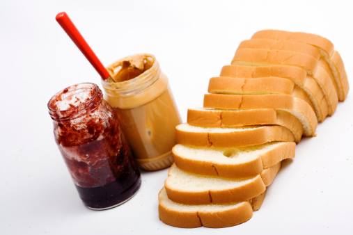 Peanut Butter And Jelly Sandwich「Peanut Butter and Jelly」:スマホ壁紙(17)