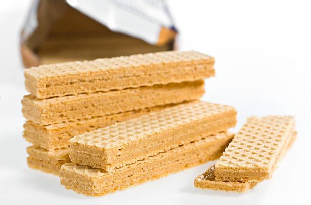 Peanut Butter Filled Wafer Cookies:スマホ壁紙(壁紙.com)