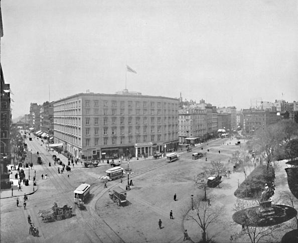 Street「Madison Square」:写真・画像(14)[壁紙.com]