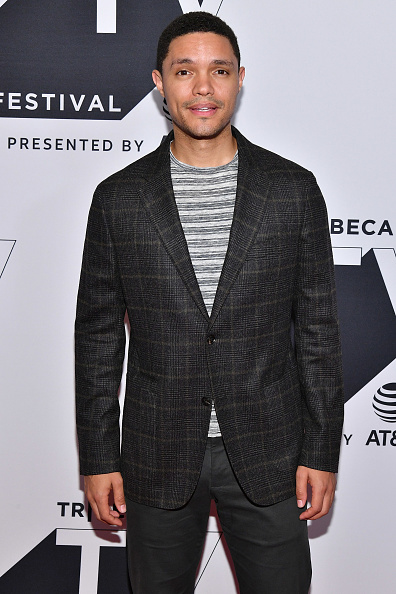 Dia Dipasupil「Tribeca TV Festival Conversation With Trevor Noah And The Writers Of The Daily Show」:写真・画像(0)[壁紙.com]