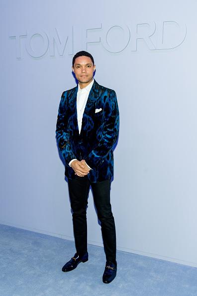 Loafer「Tom Ford Men's - Arrivals - February 2018 - New York Fashion Week」:写真・画像(18)[壁紙.com]