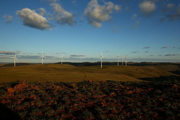 Landscape - Scenery「General Views Of Taralga Wind Farm」:写真・画像(11)[壁紙.com]