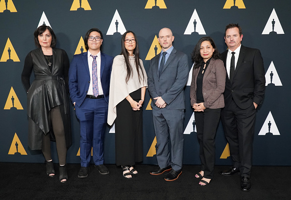 Rachel Luna「Academy Nicholl Fellowships Screenwriting Awards」:写真・画像(2)[壁紙.com]