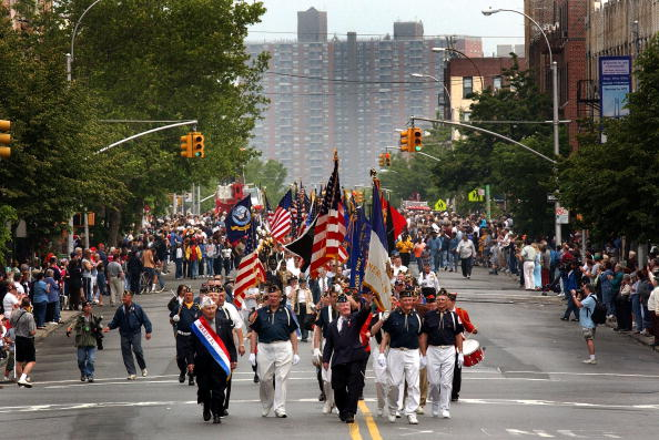 Brooklyn - New York「Memorial Day In Brooklyn New York」:写真・画像(6)[壁紙.com]