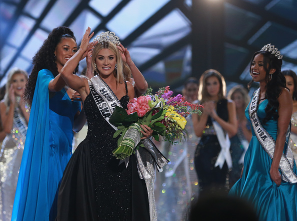 Summer「2018 Miss USA Competition - Show」:写真・画像(11)[壁紙.com]