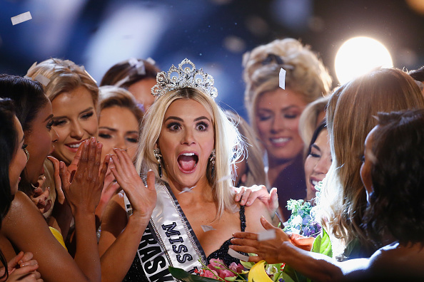 George Rose「2018 Miss USA Competition - Show」:写真・画像(19)[壁紙.com]