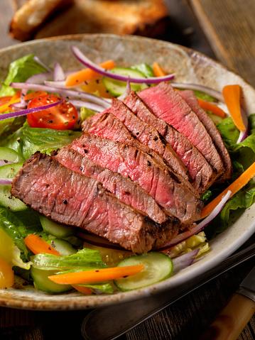 Salad「Steak Salad」:スマホ壁紙(9)
