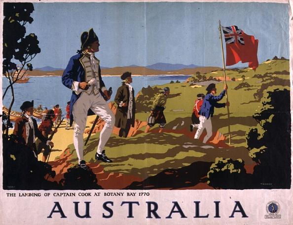 オーストラリア「Australian Landing」:写真・画像(7)[壁紙.com]
