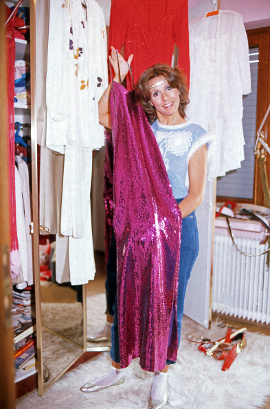 Closet「Ireen Sheer」:写真・画像(11)[壁紙.com]