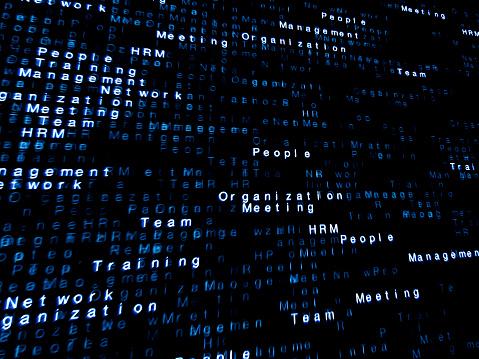 Human Resources「Organization concepts」:スマホ壁紙(8)
