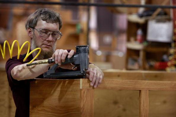 Furniture「Recreational Vehicle Industry In Indiana Struggling」:写真・画像(14)[壁紙.com]