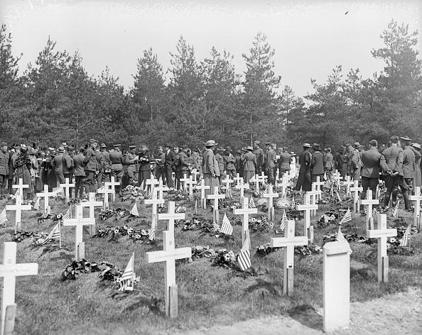 Grave「Military Grave」:写真・画像(13)[壁紙.com]