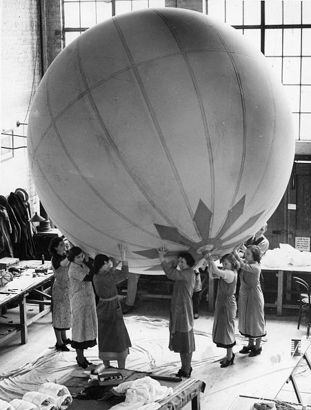 Hot Air Balloon「Balloon Factory」:写真・画像(10)[壁紙.com]