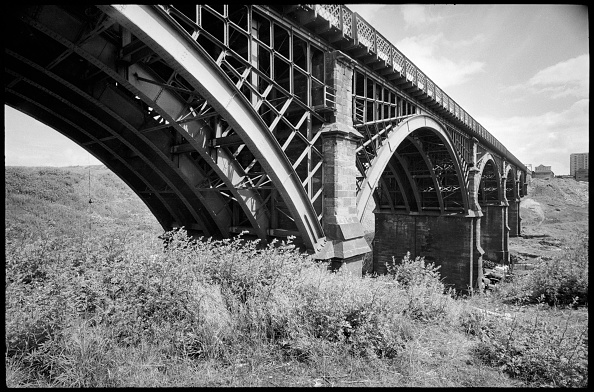 T 「Ouseburn Viaduct With Accommodation Arch」:写真・画像(11)[壁紙.com]