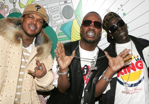 Crunchy「MTV TRL With Three 6 Mafia」:写真・画像(15)[壁紙.com]