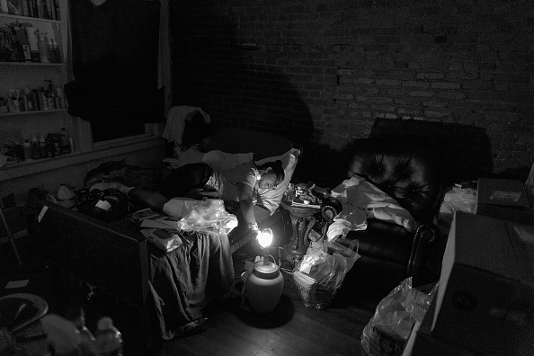 Pivot「HIV-Positive Woman Struggles With Poverty And Survival In Washington, D.C.」:写真・画像(12)[壁紙.com]
