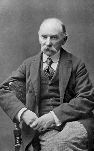 作家「Thomas Hardy - portrait」:写真・画像(10)[壁紙.com]
