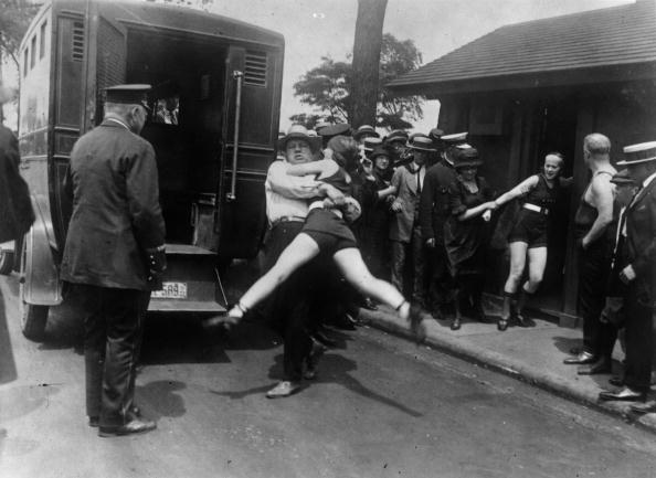 1920-1929「A Shocking Crime」:写真・画像(8)[壁紙.com]