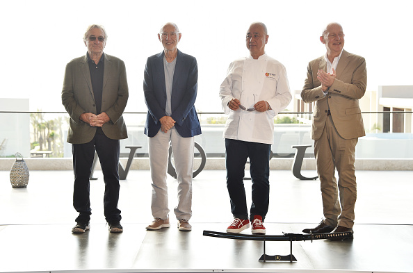Baja California Peninsula「Nobu Los Cabos Official Hotel Launch & Sake Ceremony」:写真・画像(5)[壁紙.com]