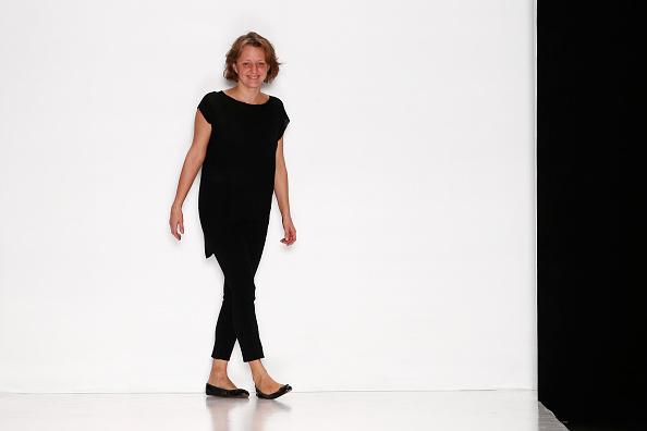 Gratitude「Julia Nikolaeva : Mercedes-Benz Fashion Week Russia S/S 2014」:写真・画像(15)[壁紙.com]