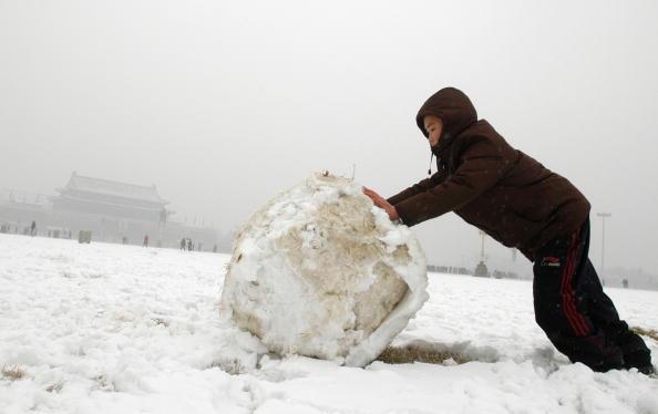 Snowball「China Celebrating The Lunar New Year」:写真・画像(9)[壁紙.com]