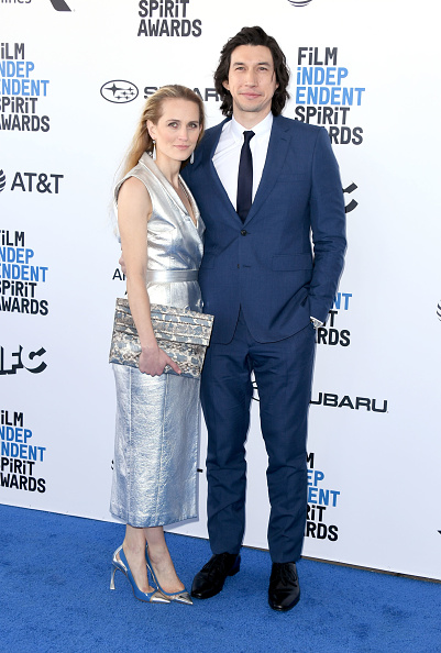 Film Independent Spirit Awards「2019 Film Independent Spirit Awards  - Arrivals」:写真・画像(1)[壁紙.com]
