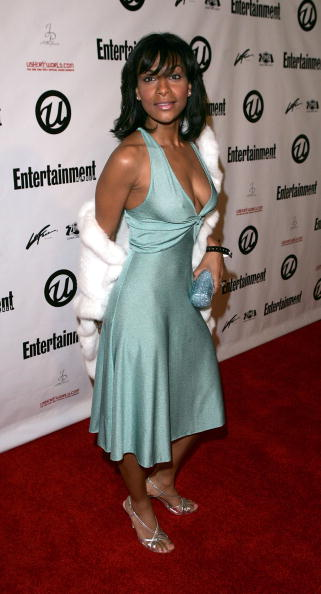 Chinchilla - Rodent「Usher's Private Grammy Party hosted by Entertainment Weekly」:写真・画像(11)[壁紙.com]