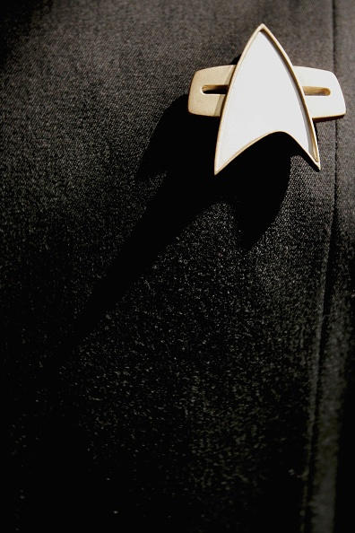 Part of a Series「Christies Present 40 years Of Star Trek」:写真・画像(10)[壁紙.com]