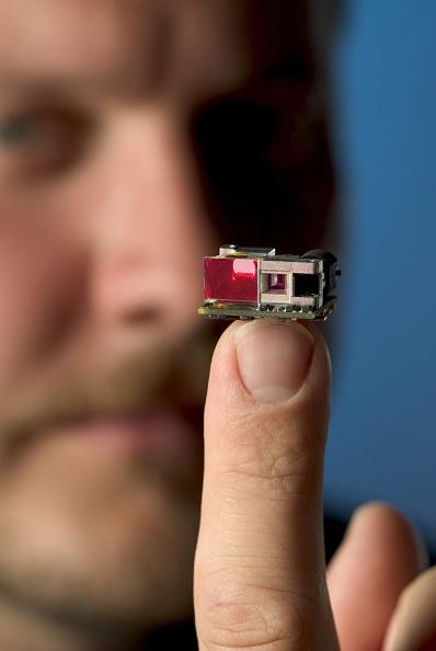 Durability「Intermec Introduces MEMS Nanotechnology to Supply Chain Laser Scanning」:写真・画像(8)[壁紙.com]