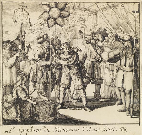 Animal Body Part「The Epiphany Of The New Antichrist (Lepiphane Du Nouveau Antichrist),」:写真・画像(13)[壁紙.com]