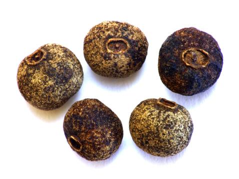 Pepper - Seasoning「Piment / allspice (Pimenta dioica/officinalis)」:スマホ壁紙(5)