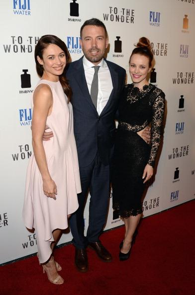 "Manolo Blahnik - Designer Label「Premiere Of Magnolia Pictures' ""To The Wonder"" - Arrivals」:写真・画像(1)[壁紙.com]"