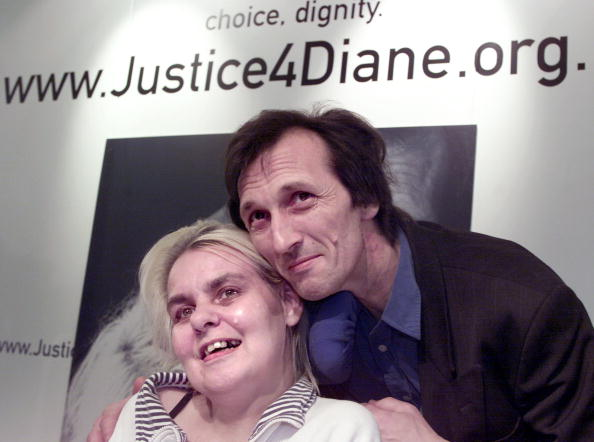 "Decisions「Diane Pretty Loses ""Right To DIe"" Petition」:写真・画像(6)[壁紙.com]"