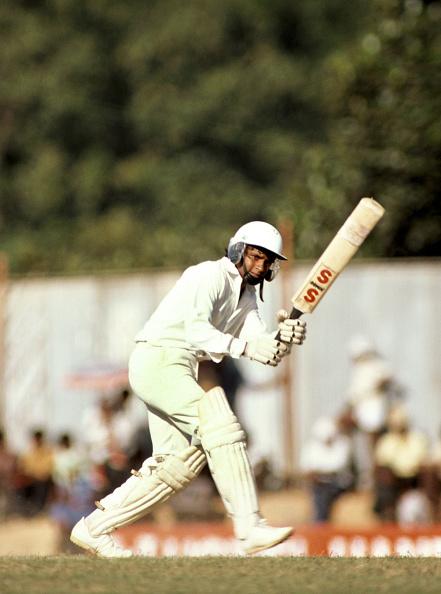 Sri Lanka「Sri Lanka batsman Arjuna Ranatunga Test Debut 1982」:写真・画像(9)[壁紙.com]